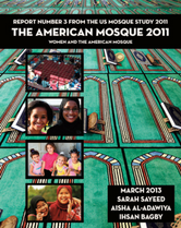 The American Mosque 2011 report cover