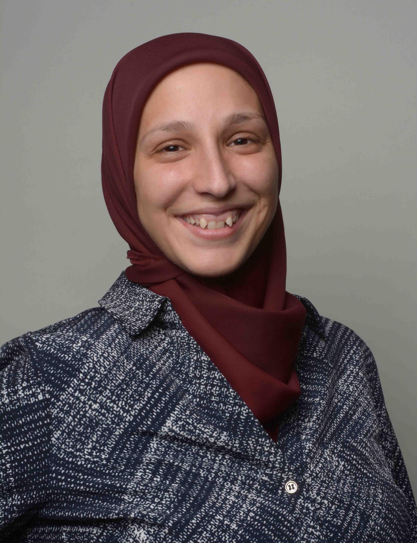 Sarrah Buageila