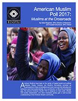 American Muslim Poll 2017 Report Cover