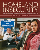 Homeland Insecurity book cover