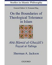 On the Boundaries of Theological Tolerance in Islam book cover