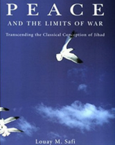 Peace and the Limits of War book cover