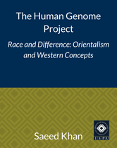 Human Genome Project report cover