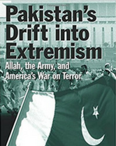 Pakistan's Drift Into Extremism book cover