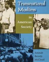 Transnational Muslims in American Society book cover