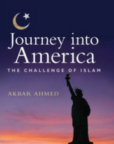 Journey into America book cover
