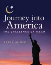 Journey into America book cover