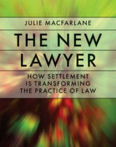 The New Lawyer book cover