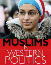 Muslims in Western Politics book cover