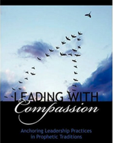 Leading with Compassion book cover