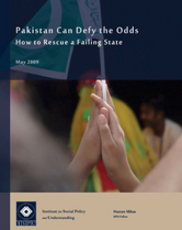 Pakistan Can Defy the Odds report cover