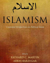 Islamism book cover