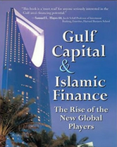 Gulf Capital and Islamic Finance book cover