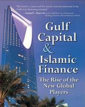 Gulf Capital and Islamic Finance book cover