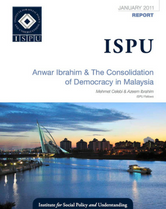 Anwar Ibrahim & the Consolidation of Democracy in Malaysia report cover