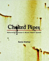 Choked Pipes book cover