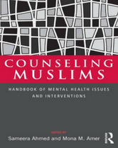Counseling Muslims book cover