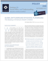 Global Battlegrounds policy brief cover
