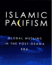 Islamic Pacifism book cover