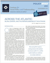 Across the Atlantic Policy Brief policy brief