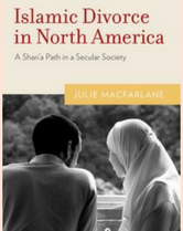 Islamic Divorce in North America book cover