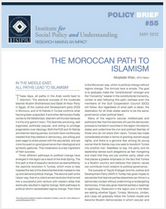 The Moroccan Path to Islamism