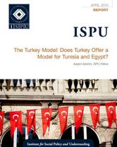 The Turkey Model report cover