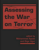 Assessing the War on Terror book cover