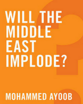 Will the Middle East Implode? book cover