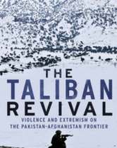The Taliban Revival book cover