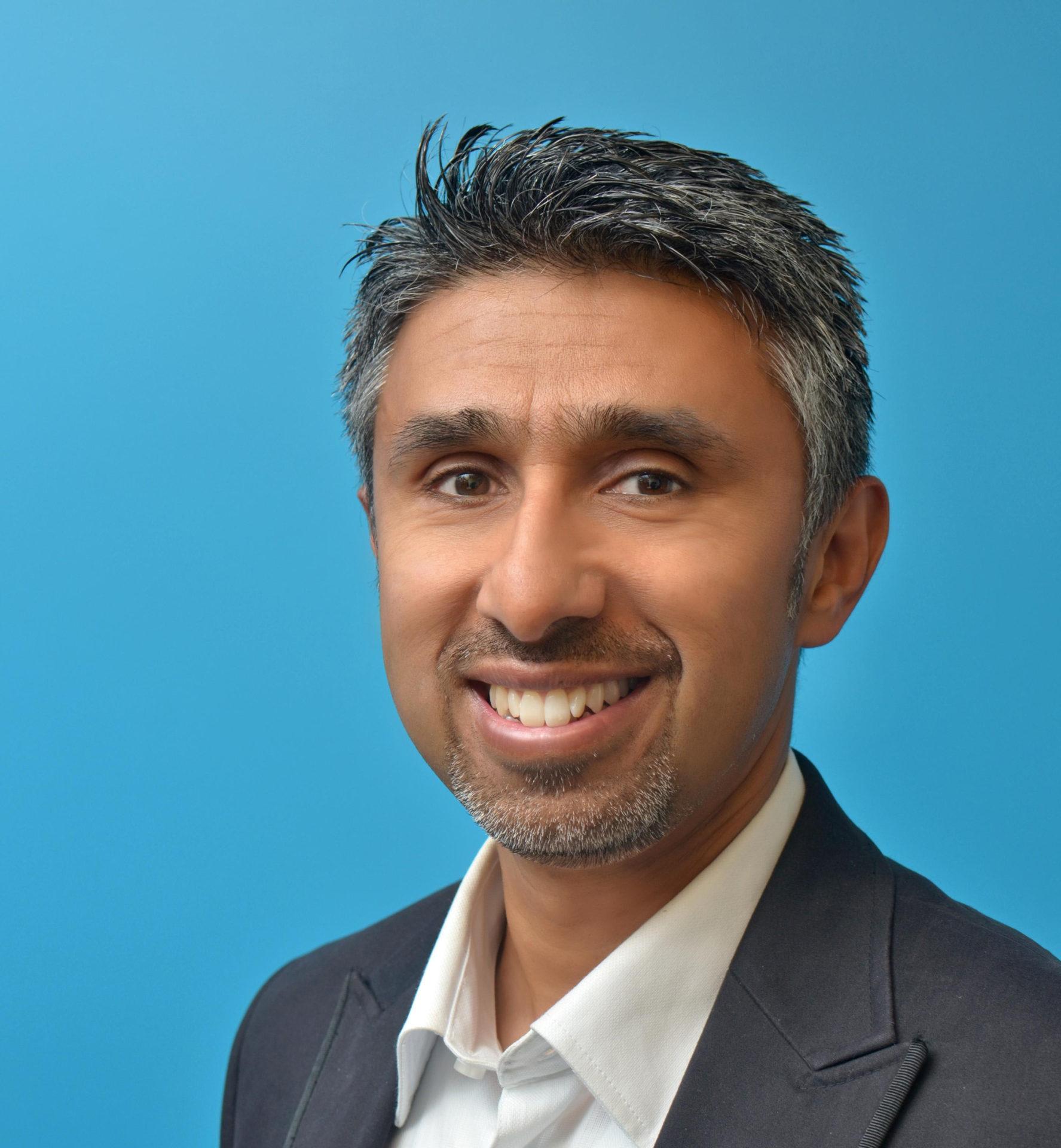 Muzammil Ahmed