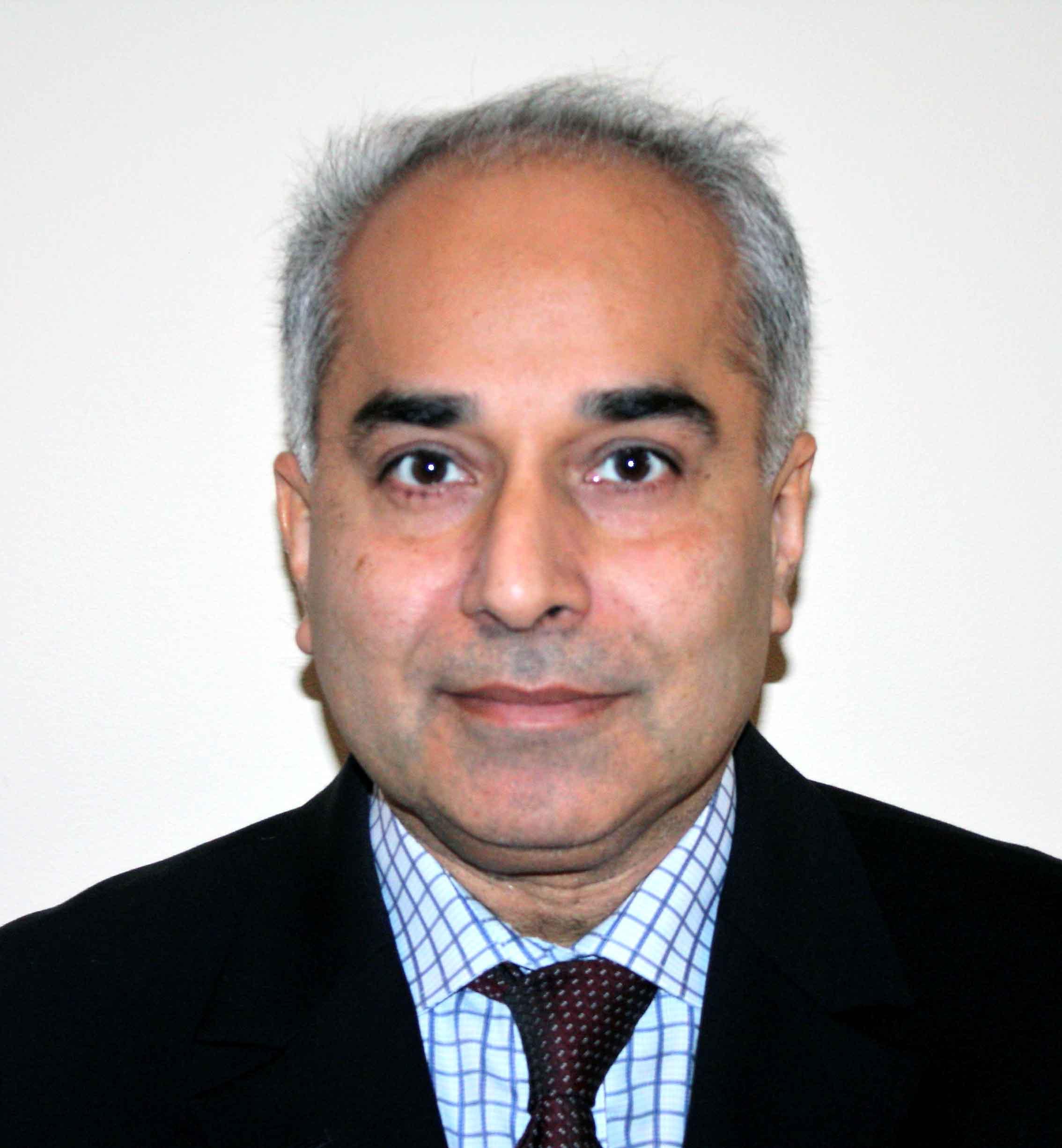 Kashif Poshni