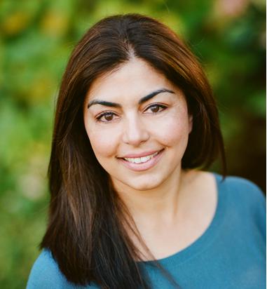 Sara Abbasi