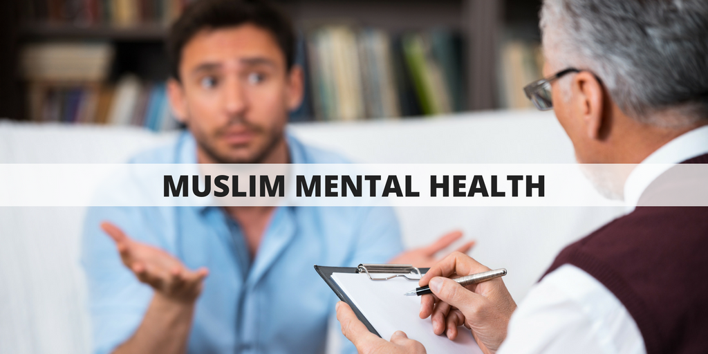 Muslim Mental Health