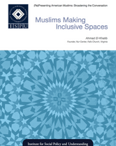 Muslims Making Inclusive Spaces