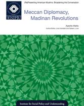 Meccan Diplomacy, Madinan Revolutions