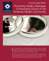 Promoting Healthy Marriages & Preventing Divorce Community Brief cover