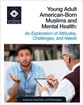 Young Adult American-Born Muslims and Mental Health report cover