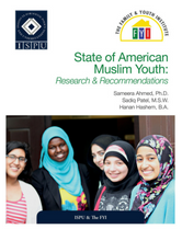 State of American Muslim Youth report cover