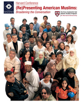 (Re)Presenting American Muslims report cover