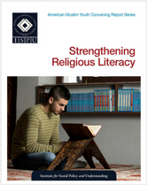 Strengthening Religious Literacy report cover