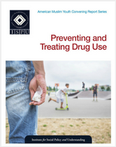 Preventing and Treating Drug Use report cover