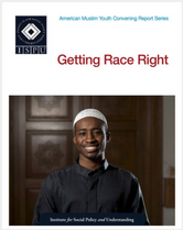 Getting Race Right report cover