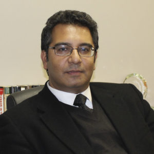 Saeed Khan