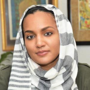 Tasneem Siddiqui