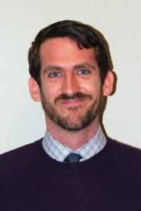 Stephen McGrath