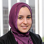Butheina Hamdah