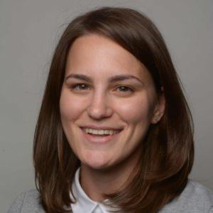 Rebecca Karam