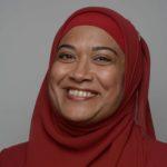 Aisha A. Arshad