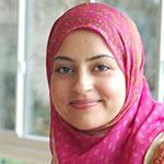 Faiqa Mahmood
